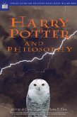 Harry Potter and Philosophy (eBook, ePUB)