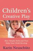 Children's Creative Play (eBook, ePUB)