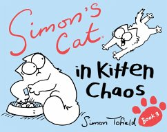 Simon's Cat 3 (eBook, ePUB) - Tofield, Simon