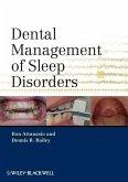 Dental Management of Sleep Disorders (eBook, PDF)