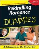 Rekindling Romance For Dummies (eBook, ePUB)