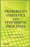 Probability, Statistics, and Stochastic Processes (eBook, PDF)