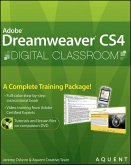Dreamweaver CS4 Digital Classroom (eBook, ePUB)