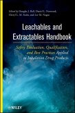 Leachables and Extractables Handbook (eBook, PDF)