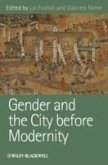 Gender and the City before Modernity (eBook, ePUB)