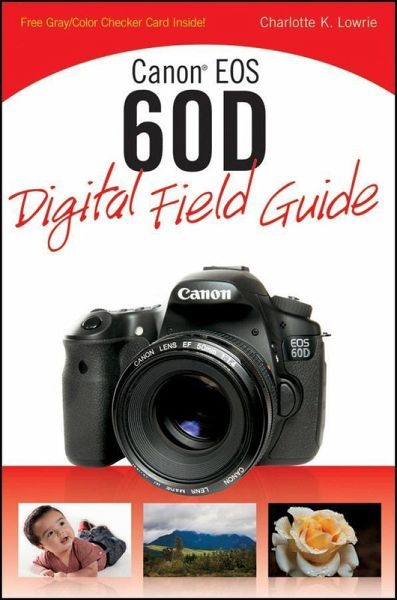 A Smartphone Field Guide to the Canon 5D Mark II