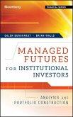 Managed Futures for Institutional Investors (eBook, ePUB)