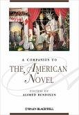 A Companion to the American Novel (eBook, PDF)