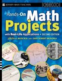Hands-On Math Projects With Real-Life Applications (eBook, ePUB)