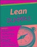 Lean For Dummies (eBook, ePUB)