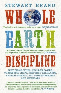 Whole Earth Discipline (eBook, ePUB) - Brand, Stewart