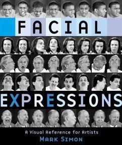 Facial Expressions (eBook, ePUB) - Simon, Mark