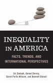 Inequality in America (eBook, ePUB)