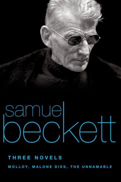 Three Novels (eBook, ePUB) - Beckett, Samuel