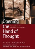 Opening the Hand of Thought (eBook, ePUB)