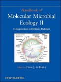 Handbook of Molecular Microbial Ecology II (eBook, PDF)