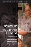 Monitoring the Critically Ill Patient (eBook, ePUB)
