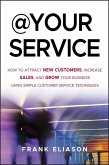 At Your Service (eBook, ePUB)