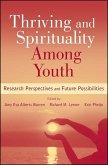 Thriving and Spirituality Among Youth (eBook, PDF)