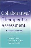 Collaborative / Therapeutic Assessment (eBook, ePUB)