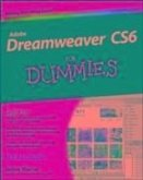 Dreamweaver CS6 For Dummies (eBook, PDF)