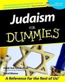 Judaism For Dummies (eBook, ePUB)