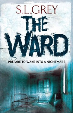 The Ward (eBook, ePUB) - Grey, S. L.