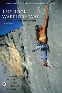 The Rock Warrior´s Way (eBook, ePUB)