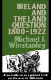 Ireland and the Land Question 1800-1922 (eBook, ePUB)