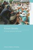 Korean Society (eBook, ePUB)