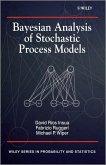 Bayesian Analysis of Stochastic Process Models (eBook, ePUB)