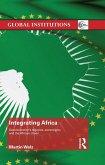 Integrating Africa (eBook, ePUB)