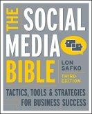 The Social Media Bible (eBook, ePUB)