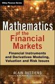 Mathematics of the Financial Markets (eBook, PDF)
