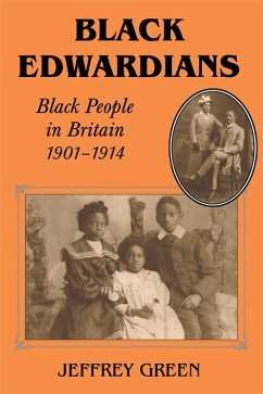 Black Edwardians (eBook, ePUB) - Green, Jeffrey