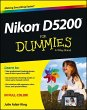 Nikon D5200 For Dummies (eBook, ePUB)
