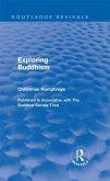 Exploring Buddhism (eBook, ePUB)