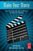 Make Your Movie (eBook, PDF)