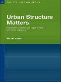 Urban Structure Matters (eBook, ePUB)