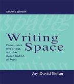 Writing Space (eBook, ePUB)