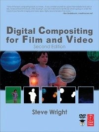 Digital Compositing For Film And Video Pdf