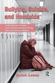 Bullying, Suicide, and Homicide (eBook, ePUB)