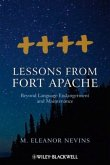Lessons from Fort Apache (eBook, PDF)
