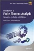 Introduction to Finite Element Analysis (eBook, PDF)