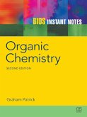 BIOS Instant Notes in Organic Chemistry (eBook, ePUB)