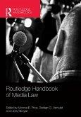 Routledge Handbook of Media Law (eBook, PDF)