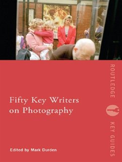 Fifty Key Writers on Photography (eBook, PDF)
