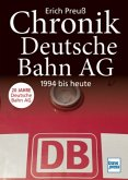 Chronik Deutsche Bahn AG