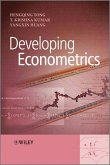 Developing Econometrics (eBook, ePUB)