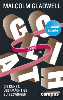 David und Goliath - Gladwell, Malcolm